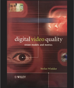SCTE Digital Video Quality