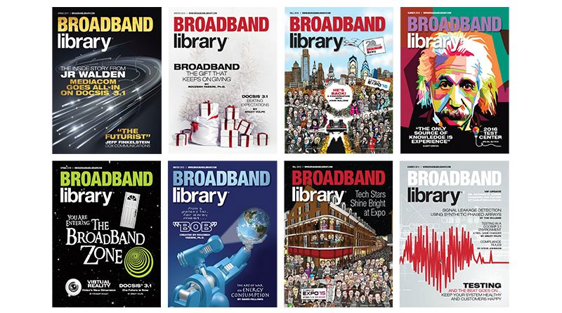 Broadband Library Archives