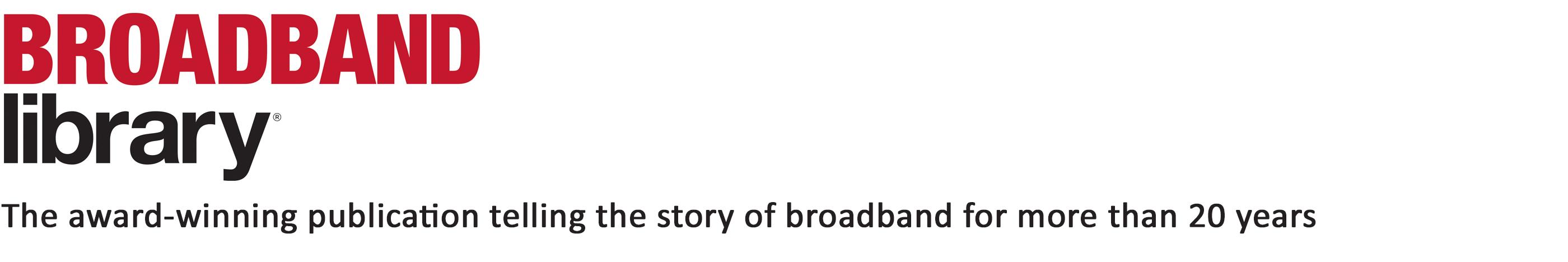 Broadband Library