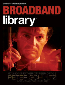 2017 Broadband Library Summer Edition
