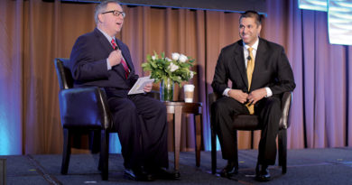 A Conversation with FCC Chairman