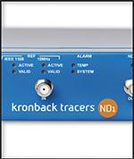 Kronback Tracers