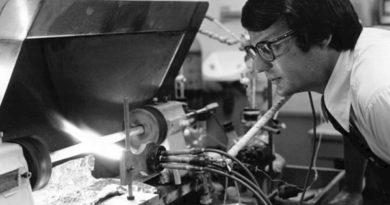 Inventing the (Fiber Optic) Future