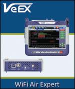 VeEX WiFi