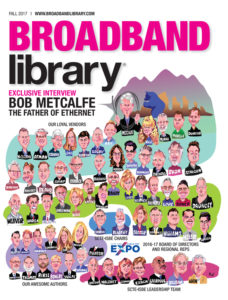 Broadband Library Fall 2017