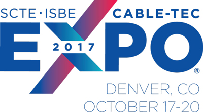 Cable Tec Expo 2017