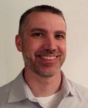 Chris Topazi