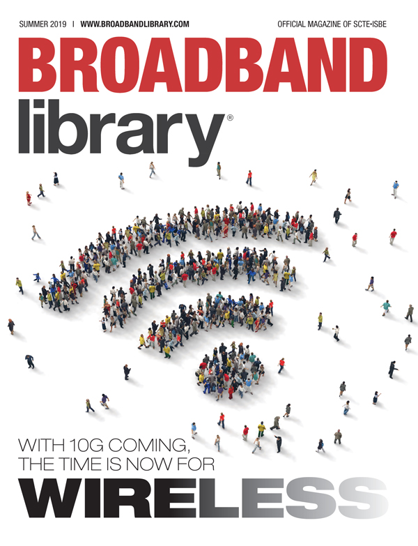 Broadband Library Spring 2019
