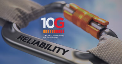 Reliability: On the Path to 10G