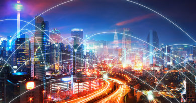 The ODN Packs a Punch for Smart Cities