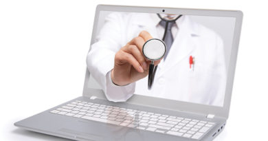The Explosion of Telehealth has IT Infrastructure Playing Catch Up