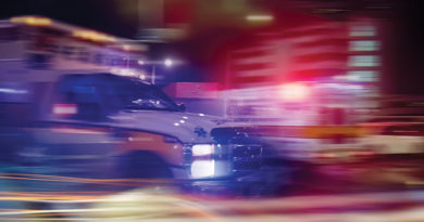 IoT to Improve Emergency Services