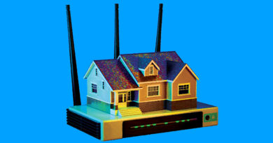 Six Good Things To Know About Wi-Fi 6E